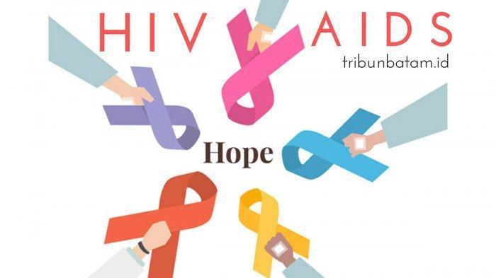 Tujuh Orang Meninggal Dunia Akibat HIV/AIDS di Bintan