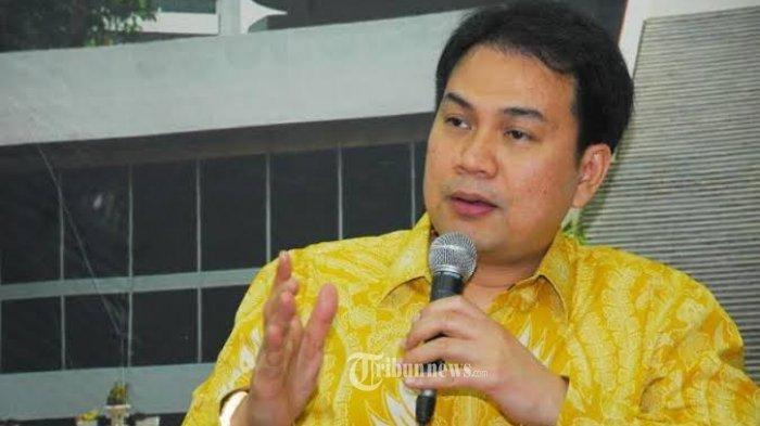 Nama Wakil Ketua DPR Azis Syamsuddin Terseret Kasus Suap Penyidik KPK, Firli Bahuri Minta Maaf