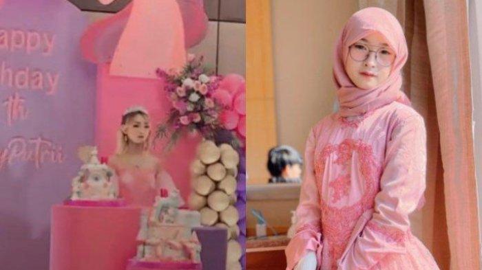 Juy Putri Didenda Rp 12 Juta, Kisahkan Suka Duka Jadi TikTokers 14 Juta Pengikut