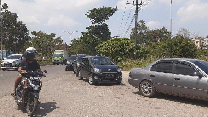 Warga Batam Menjerit Beli BBM Selalu Antre, Pertamina Ungkap Penyebabnya