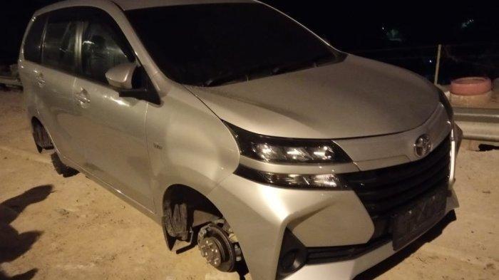 Sempat Nginap 5 Hari di Rumah Korban, Polisi Buru Pencuri Onderdil Mobil di Bukit Kemuning