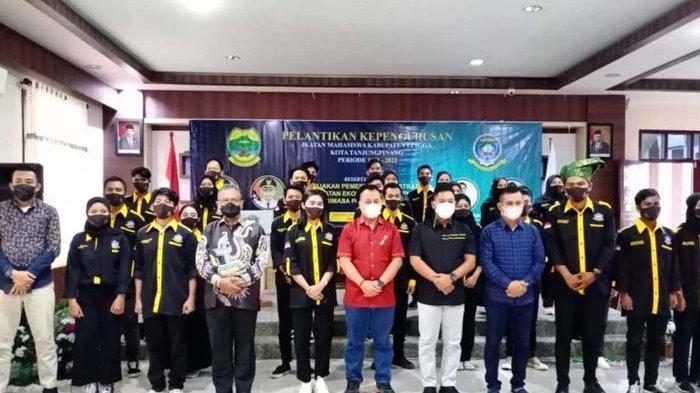 Bupati Lingga Muhammad Nizar Siapkan Tamadun Melayu
