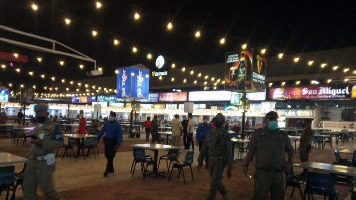 ATURAN BARU! Kafe dan Restoran di Batam Wajib Tutup Pukul 20.00 WIB