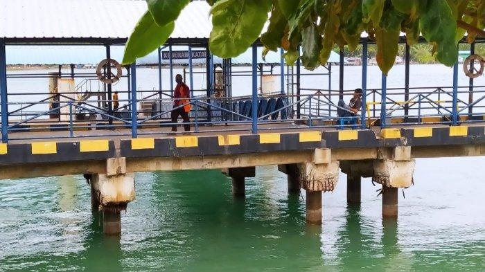 Access to Lingga Will Open Again, Batam Punggur Port Has Not Received Official Letter
