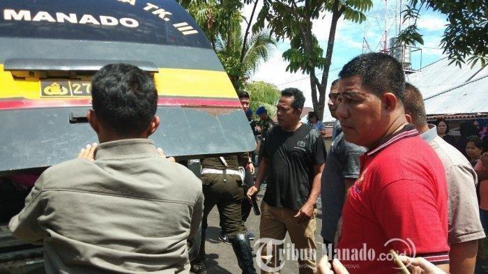 4 Terduga Pelaku Pembunuhan Anggota TNI Ditangkap, Inilah Identitas Pengeroyok Kopda Lucky Prasetyo