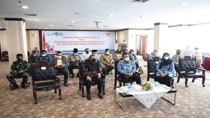 Gubernur Ansar Ahmad Bertekad Kepri Zero Stunting pada 2024