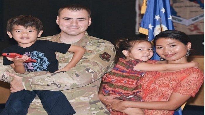 Cerita Gadis Maluku Dinikahi Tentara Amerika, Perkenalan Singkat 1 Bulan Langsung Nikah