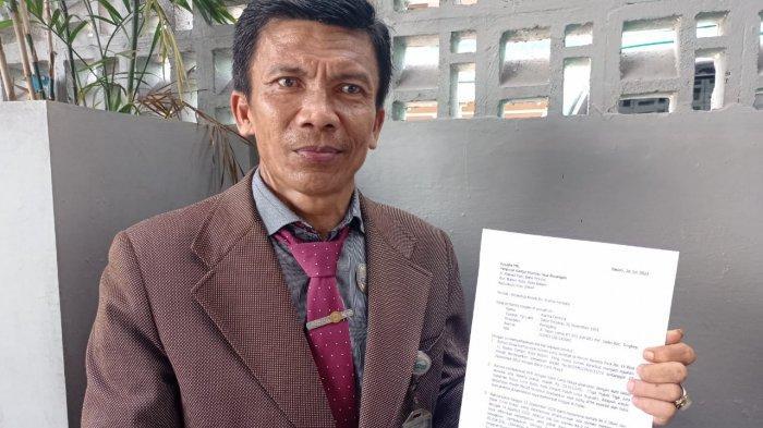 Diduga Jual Rumah Agunan Nasabah, Bank CIMB Niaga Batam Dilaporkan ke OJK