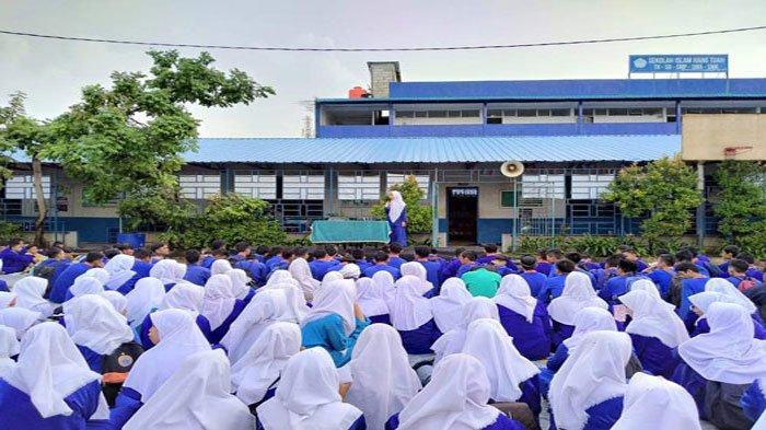 Sekolah Islam Hang Tuah Terapkan program berbahasa asing