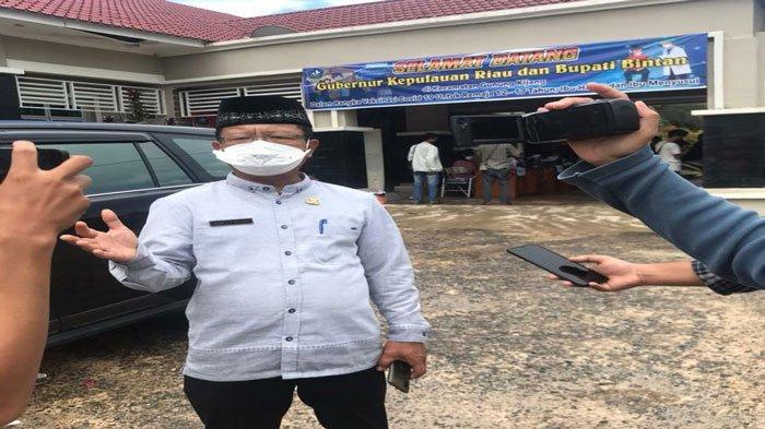 136 Pasien Covid-19 di Bintan Sembuh, Kasus Baru Tambah 64, Meninggal Dunia 6 Orang