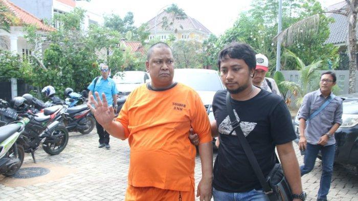 BNN Sita Semua Aset Milik Adam Bos Narkoba, Adam Iklas dan Bilang 'Saya Cari Duit Juga Untuk Negara'