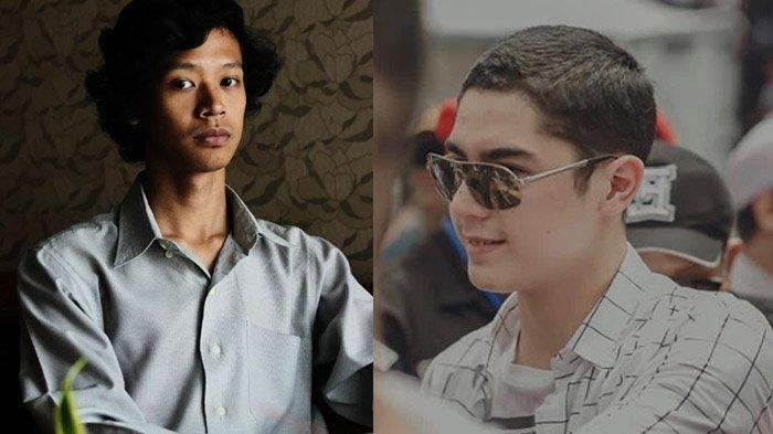 Kenangan Al Ghazali (Anak Ahmad Dhani) dengan Dana, Korban Kekejian Aulia Kesuma
