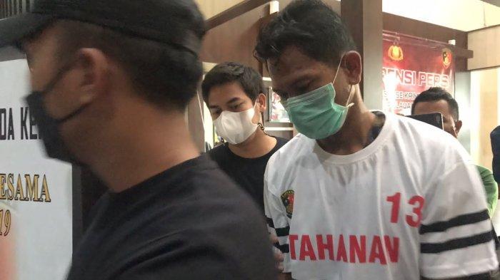 GASAK Uang Ratusan Juta Rupiah, 2 Pembunuh Bos Besi Tua di Bintan Terancam Hukuman Mati