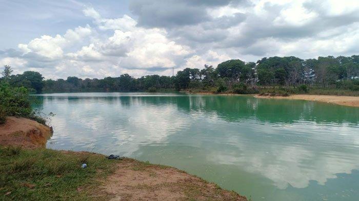Bocah 11 Tahun di Bintan Tenggelam saat Asyik Berenang di Danau