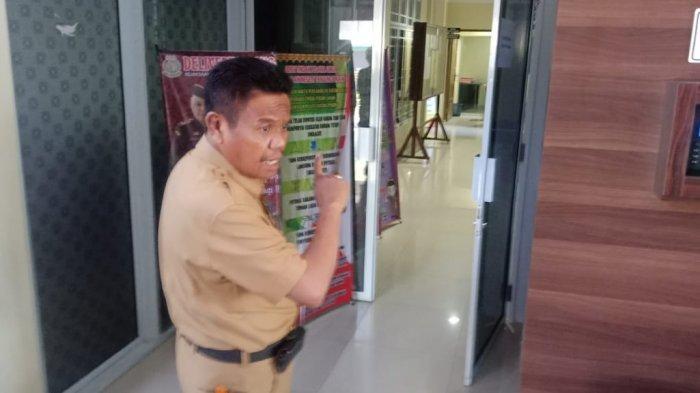 Usai Uji 5 Calon Sekda, Pj Sekda Tanjung Pinang Diperiksa Jaksa Kasus BPHTB Rp 1,2 M - 29102019tengku-dahlan.jpg
