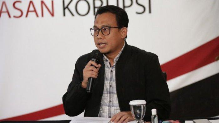 BREAKING NEWS, KPK Periksa Syamsul Bahrum, Masih Soal Dugaan Korupsi di Bintan