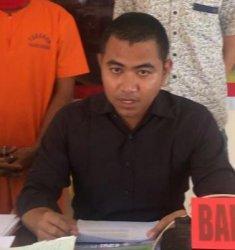 Sekretaris DPD Partai Nasdem Iwan Kurniawan Ditetapkan Tersangka oleh Polres Bintan