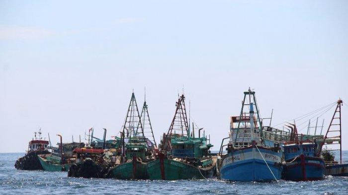 Sering Terjadi Konflik Apa Istimewanya Laut Natuna Hingga Jadi Tempat Favorit Kapal Asing Masuk Halaman 3 Tribun Batam
