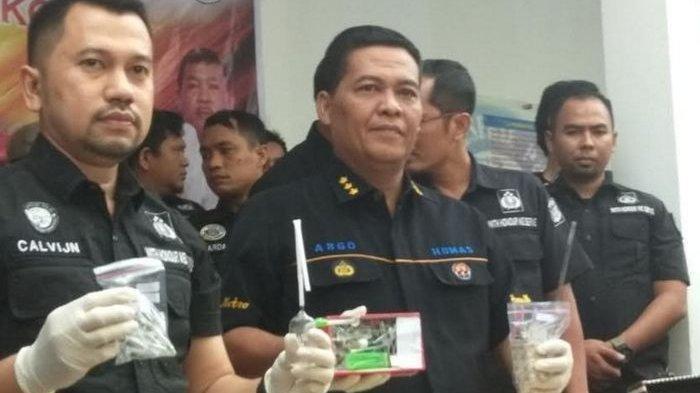 Sosok AKBP Jean Calvijn Simanjuntak, Polisi Berani yang Hadapi John Kei hingga Turun ke Laskar FPI