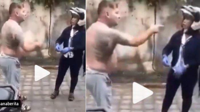 Viral Video Terapis Spa Wanita Bali Dipukul Bule Diduga karena Tolak Ajakan Bercinta, Maksa Keras