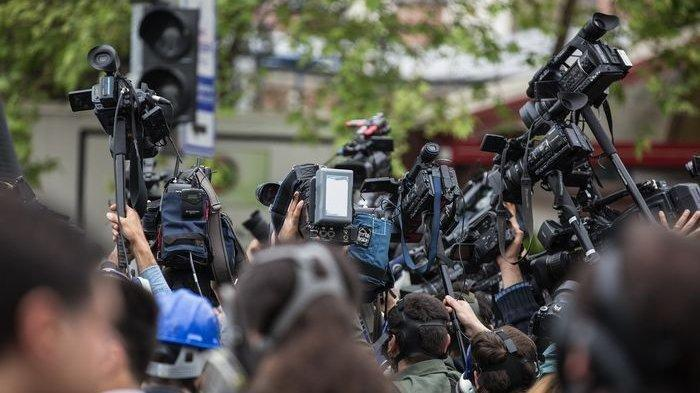 Jurnalis Diteror & Diancam Dibunuh, Forum Pemred Kecam dan Desak Pelaku Ditangkap