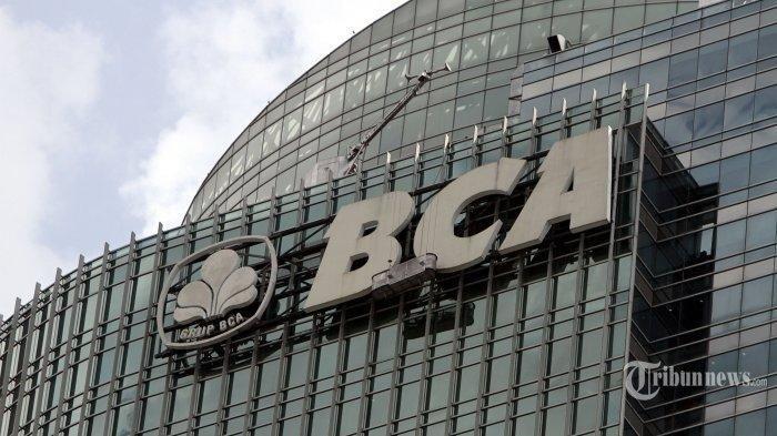 Bank BCA Buka Lowongan Kerja, Lihat Posisi dan Syarat yang Dibutuhkan