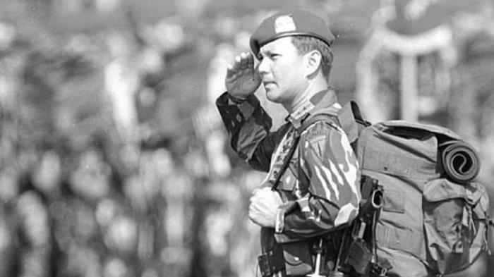 Pasukan Prabowo Bertempur Sengit, ABRI Lumpuhkan Bos Fretilin di Timor Timur Ditembak Tepat di Dada
