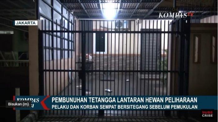 Eks Atlet Ditangkap karena  Aniaya Tetangga hingga Tewas, Dipicu Kotoran Anjing