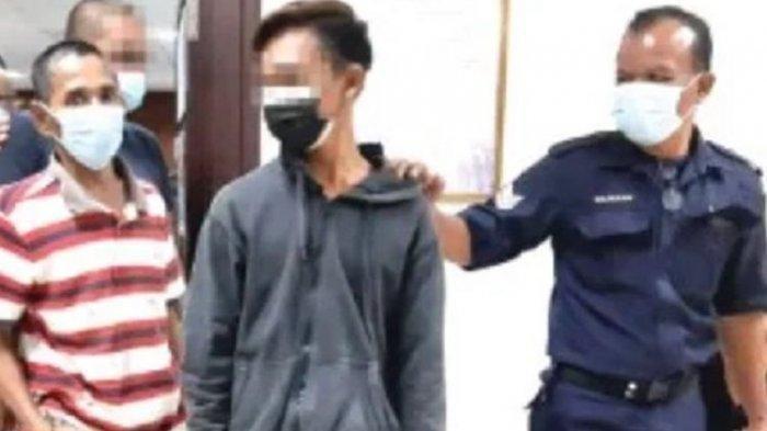 Bikin Malu Indonesia! Pria Jawa Tengah Sentuh Area Pribadi Perawat Malaysia
