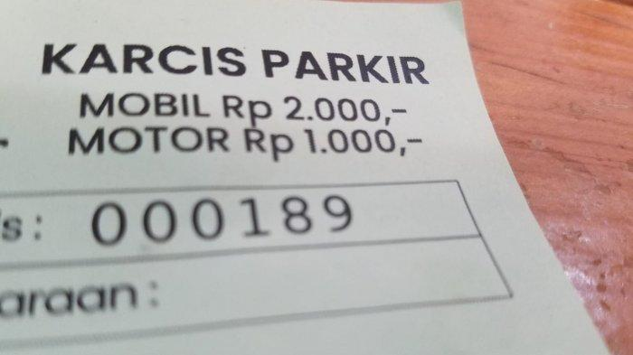 TOLAK Kenaikan Tarif Parkir di Batam, Tumbur Hutasoit : Hanya Bikin Raja Kecil Makin Kaya