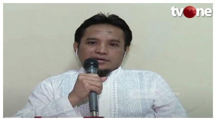 Teroris Insaf Ali Imron Duga Bom Bunuh Diri di Gereja Katedral Aksi Pembalasan