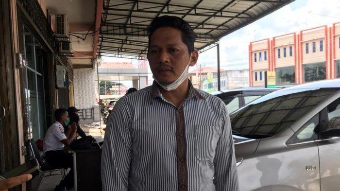 Insiden Bendera Merah Putih Dipasang Terbalik, Anggota BP Bintan Minta Maaf ke Publik