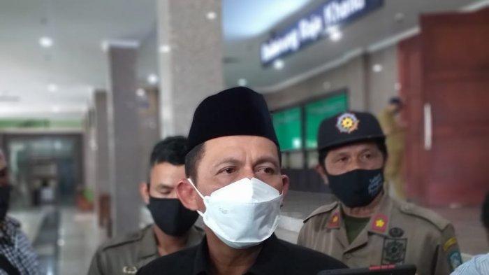 Gubernur Kepri, Ansar Ahmad
