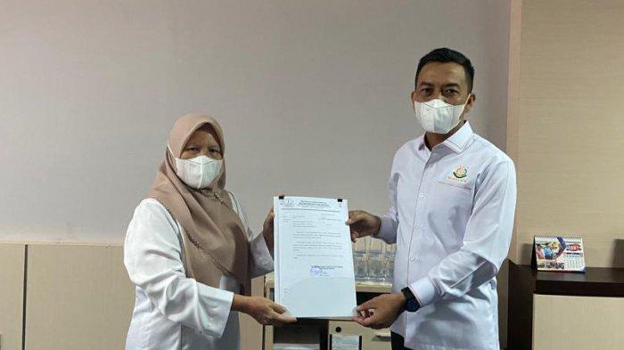 Siap-siap! Pengutang Pajak di Bintan Bakal Berurusan dengan Jaksa, Pemkab Serahkan Kuasa