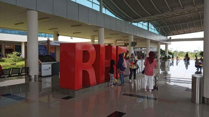 DAFTAR Bandara di Indonesia yang Hentikan Penerbangan ...
