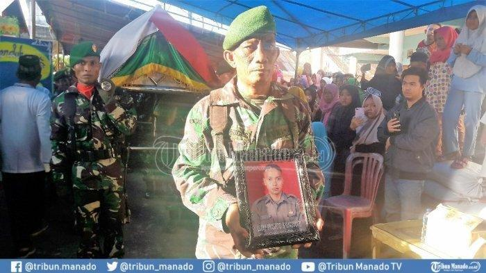 Pembunuhan Anggota TNI Ditangkap, Inilah Identitas 4 Terduga Pelaku Pengeroyok Kopda Lucky Prasetyo
