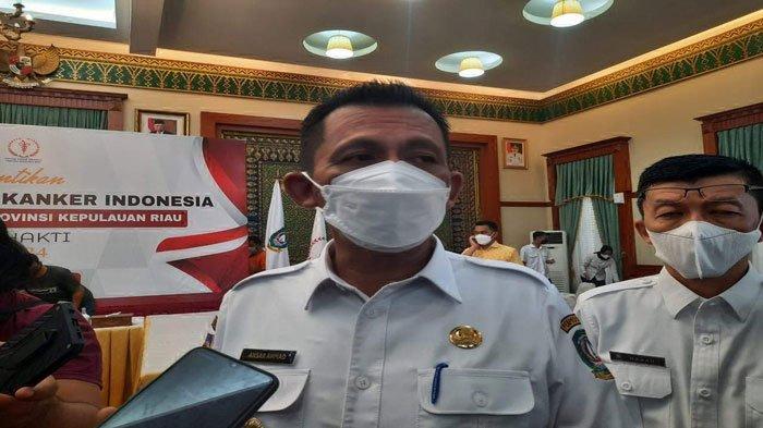 Gubernur Kepri Minta Kapasitas Penumpang Kapal Maksimal 60 Persen Tekan Covid-19