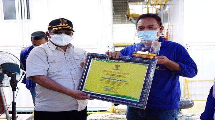 RSA Nusa Waluya Tinggalkan Karimun, 5.366 Pasien Dilayani Gratis Dalam 3 Bulan