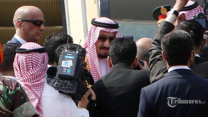 KRONOLOGI & Detik-detik Jenderal 'Malaikat Pelindung' Pengawal Setia Raja Arab Saudi Ditembak Mati