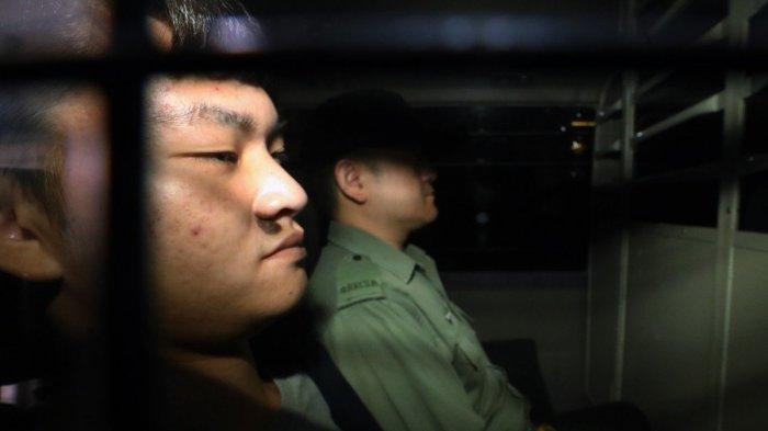 Pembunuh Pacar Hamil yang Picu Demo Hong Kong Bersedia Serahkan Diri ke Taiwan