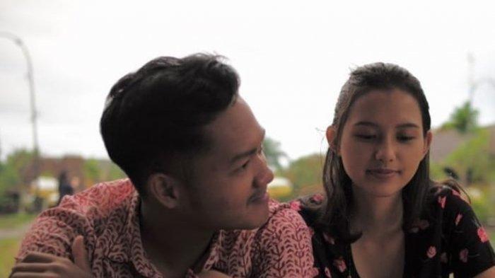 Pengakuan Lugu Sarah Menzel Kekasih Azriel Hermansyah: Pertama Kali Pacaran & Ingat Pesan Sang Ayah