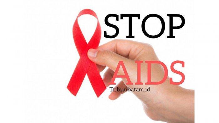 HARI AIDS SEDUNIA - Ketahui 4 Cara Penularan HIV/AIDS yang Wajib Diwaspadai
