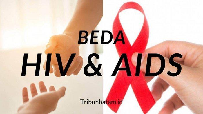 Mengenal Tahapan Infeksi HIV hingga Menjadi AIDS, Apa Beda Keduanya?
