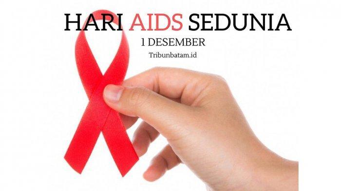 DARI Pulau Babi Alias Mat Belanda, Begini Awal Mula Penyakit HIV/AIDS Masuk Batam