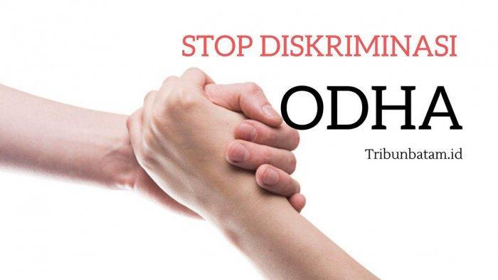 CURHAT Pilu Ibu Rumah Tangga Penderita AIDS (ODHA) di Batam, Frustasi Karena Dijauhi