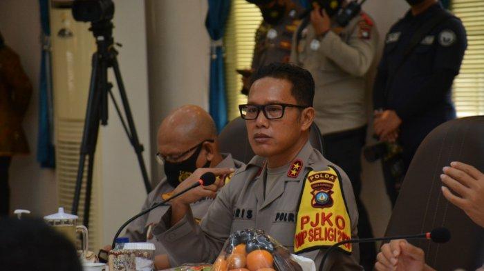 Catatan Akhir Tahun, 9 Polisi Dipecat Sepanjang 2020, Ini Kata Kapolda Kepri Aris Budiman