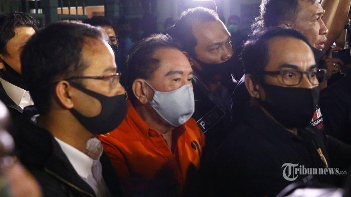 Brigjen Suwondo Nainggolan, Mantan Wakapolres Barelang Ikut Tangkap Buron Kakap Djoko Tjandra