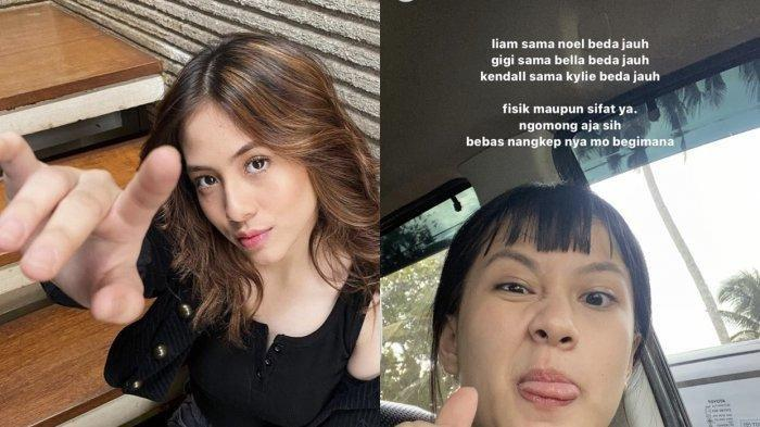 Biodata Hasyakyla Utami Kakak Adhisty Zara, Sindir Adik Imbas Video dengan Okin Viral