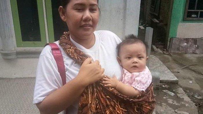 Detik-detik Ibu Selamatkan Bayinya yang Hampir Disantap Ular Piton saat Sedang Tidur Pulas