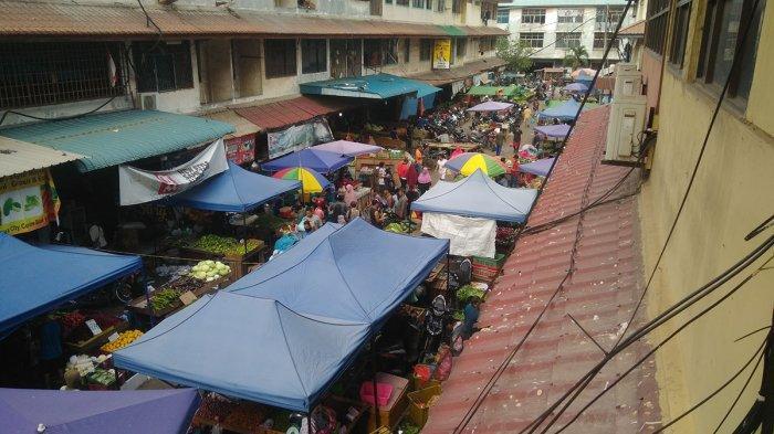 Kecamatan Lubuk Baja dan Batam Kota Zona Merah Covid-19, Satgas: Pasien Sembuh 95,9 Persen